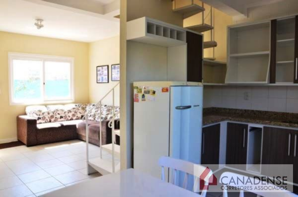 Casa 2 Dorm, Camaquã, Porto Alegre (8733) - Foto 2