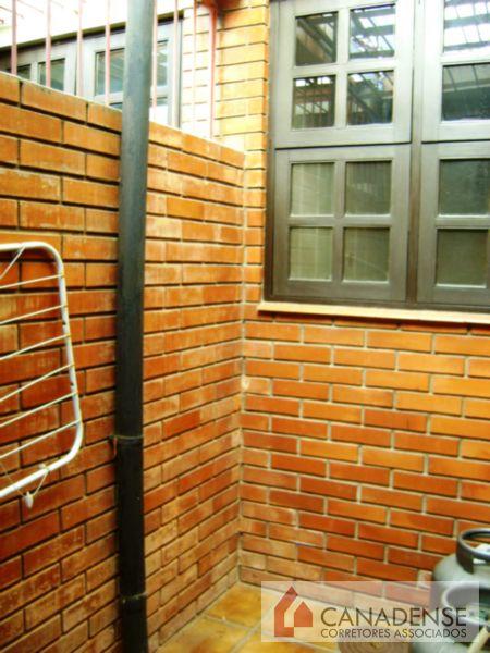 Tapete Verde - Casa 3 Dorm, Ipanema, Porto Alegre (8737) - Foto 11