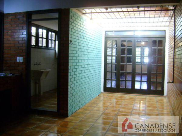 Tapete Verde - Casa 3 Dorm, Ipanema, Porto Alegre (8737) - Foto 13