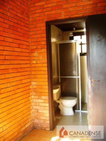 Tapete Verde - Casa 3 Dorm, Ipanema, Porto Alegre (8737) - Foto 17