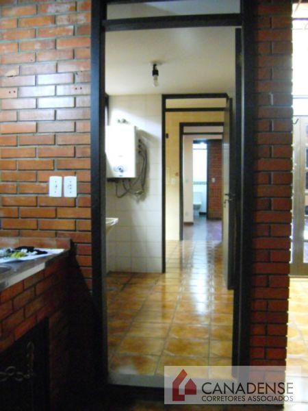 Tapete Verde - Casa 3 Dorm, Ipanema, Porto Alegre (8737) - Foto 19