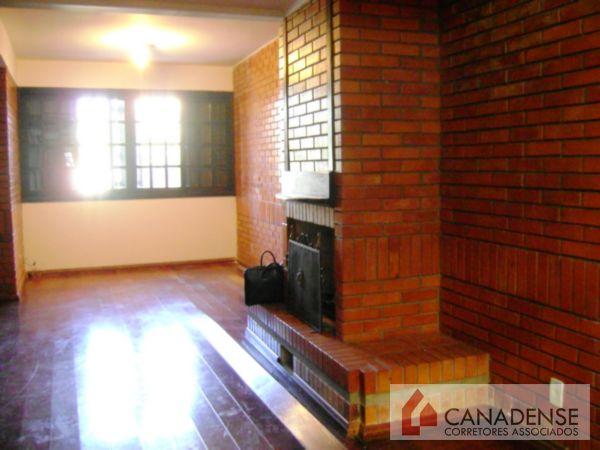 Tapete Verde - Casa 3 Dorm, Ipanema, Porto Alegre (8737) - Foto 2