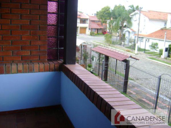 Tapete Verde - Casa 3 Dorm, Ipanema, Porto Alegre (8737) - Foto 26