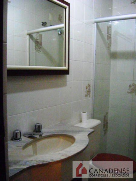 Tapete Verde - Casa 3 Dorm, Ipanema, Porto Alegre (8737) - Foto 28
