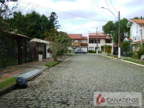 Tapete Verde - Casa 3 Dorm, Ipanema, Porto Alegre (8737) - Foto 39