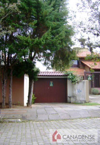 Tapete Verde - Casa 3 Dorm, Ipanema, Porto Alegre (8737) - Foto 40