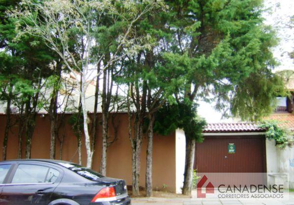 Tapete Verde - Casa 3 Dorm, Ipanema, Porto Alegre (8737) - Foto 41