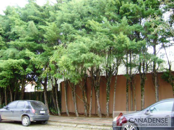 Tapete Verde - Casa 3 Dorm, Ipanema, Porto Alegre (8737) - Foto 42