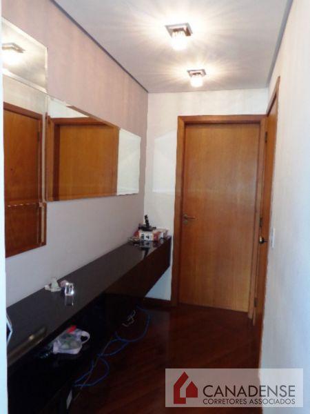 Cobertura 3 Dorm, Higienópolis, Porto Alegre (8743) - Foto 19