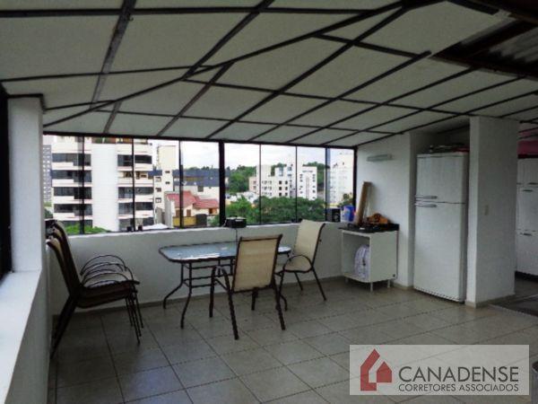 Cobertura 3 Dorm, Higienópolis, Porto Alegre (8743) - Foto 31