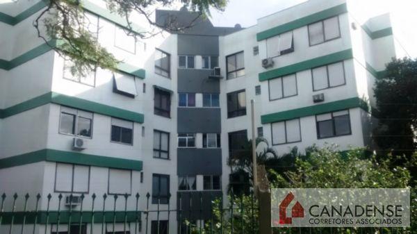 Cidade Jardim - Apto 2 Dorm, Nonoai, Porto Alegre (8749)