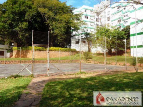 Cidade Jardim - Apto 2 Dorm, Nonoai, Porto Alegre (8749) - Foto 20