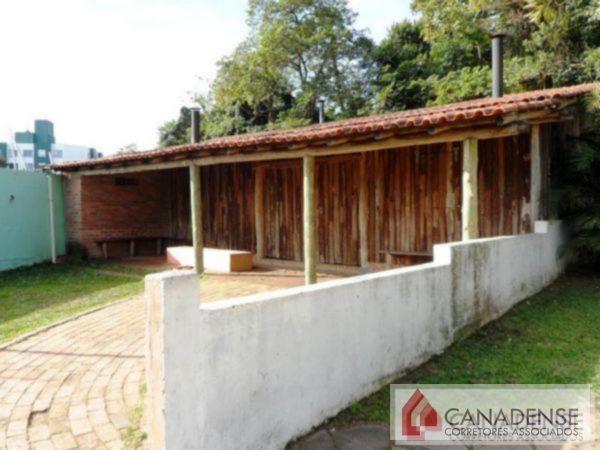 Cidade Jardim - Apto 2 Dorm, Nonoai, Porto Alegre (8749) - Foto 23