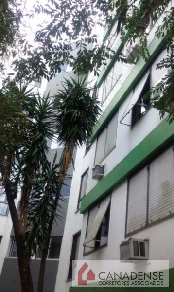 Cidade Jardim - Apto 2 Dorm, Nonoai, Porto Alegre (8749) - Foto 2