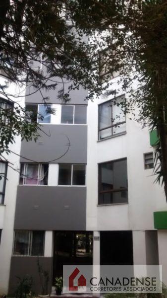 Cidade Jardim - Apto 2 Dorm, Nonoai, Porto Alegre (8749) - Foto 3