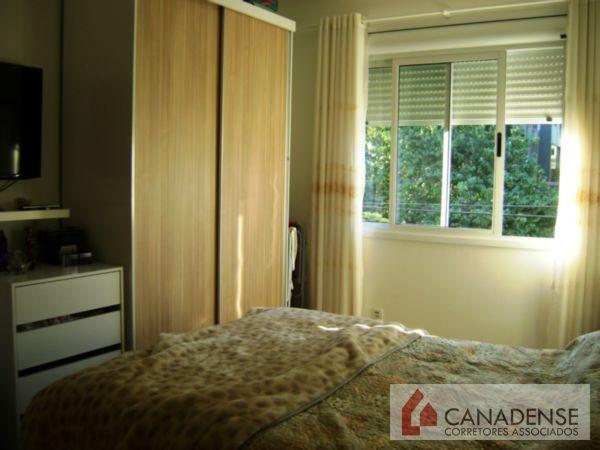 Canadense Corretores Associados - Apto 2 Dorm - Foto 21