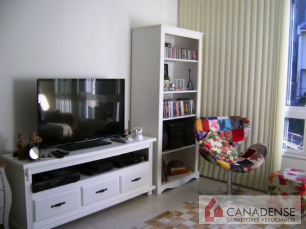 Canadense Corretores Associados - Apto 2 Dorm - Foto 9