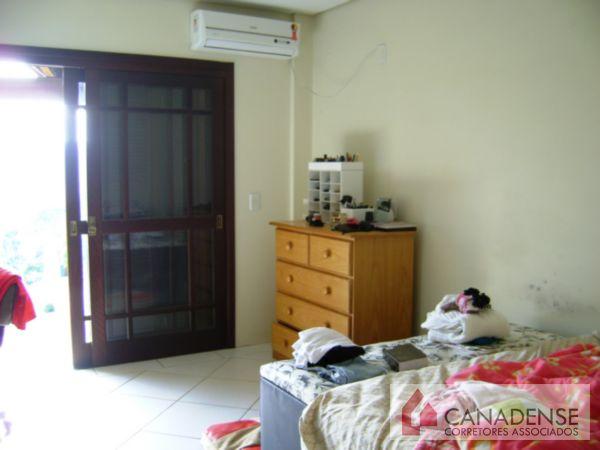 Imperial Parque - Casa 4 Dorm, Ipanema, Porto Alegre (8755) - Foto 12