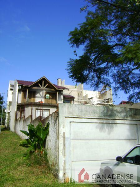 Imperial Parque - Casa 4 Dorm, Ipanema, Porto Alegre (8755) - Foto 2
