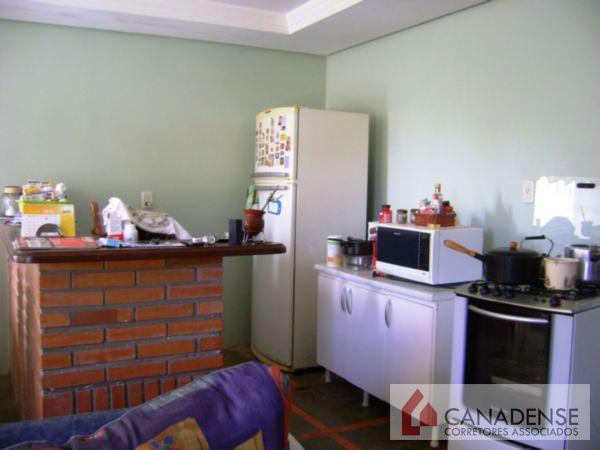 Imperial Parque - Casa 4 Dorm, Ipanema, Porto Alegre (8755) - Foto 5