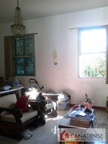 Casa 3 Dorm, Santa Tereza, Porto Alegre (8762) - Foto 2