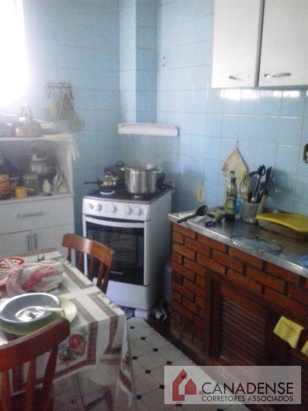 Casa 3 Dorm, Santa Tereza, Porto Alegre (8762) - Foto 5