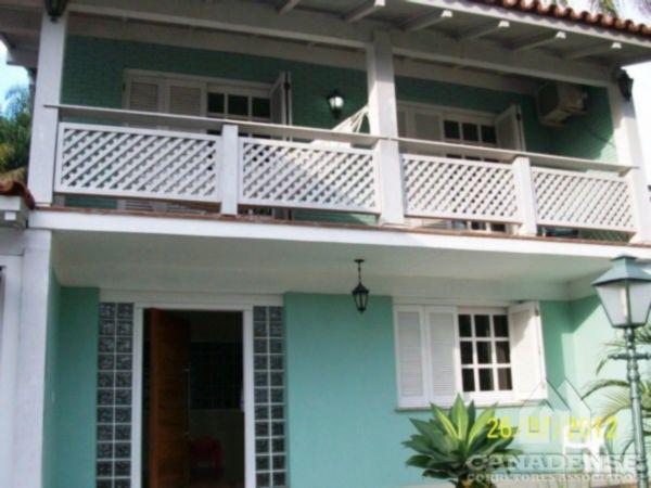 Casa 4 Dorm, Ipanema, Porto Alegre (8772)