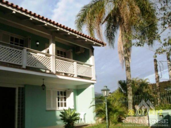 Casa 4 Dorm, Ipanema, Porto Alegre (8772) - Foto 14