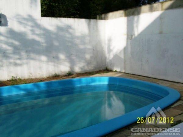 Casa 4 Dorm, Ipanema, Porto Alegre (8772) - Foto 21
