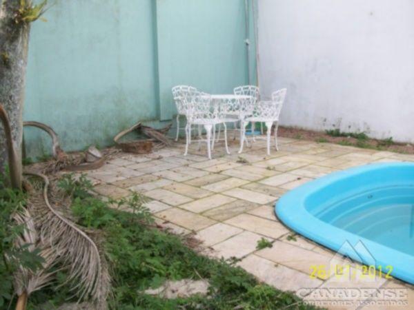 Casa 4 Dorm, Ipanema, Porto Alegre (8772) - Foto 3
