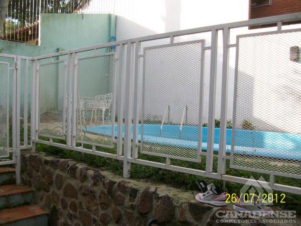 Casa 4 Dorm, Ipanema, Porto Alegre (8772) - Foto 4