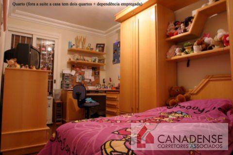 Casa 3 Dorm, Teresópolis, Porto Alegre (8779) - Foto 12