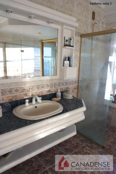 Casa 3 Dorm, Teresópolis, Porto Alegre (8779) - Foto 14