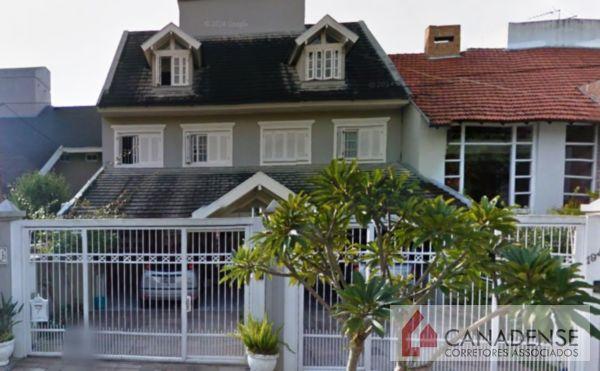 Casa 4 Dorm, Ipanema, Porto Alegre (8783)