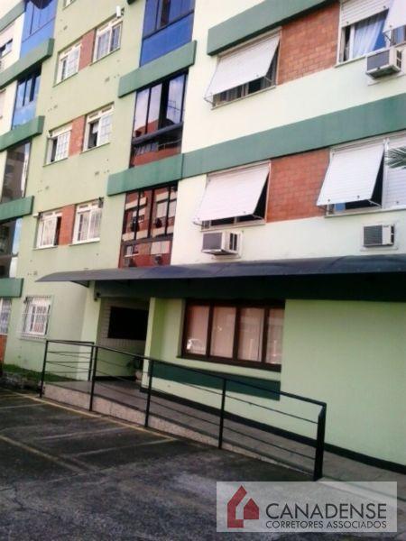 Village Center Zona Sul - Apto 3 Dorm, Cavalhada, Porto Alegre (8787) - Foto 6