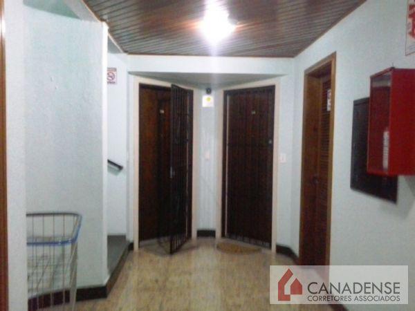 Village Center Zona Sul - Apto 3 Dorm, Cavalhada, Porto Alegre (8787) - Foto 8
