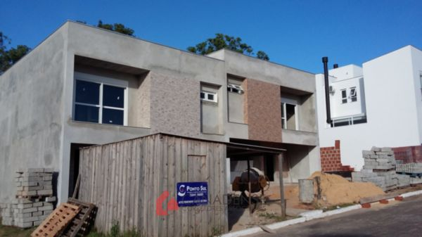 Ville Liberté III - Casa 3 Dorm, Vila Nova, Porto Alegre (8790) - Foto 40
