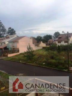 Caminhos do Sol - Casa 2 Dorm, Guarujá, Porto Alegre (8798) - Foto 11