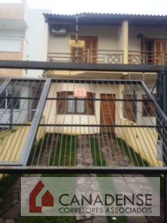 Caminhos do Sol - Casa 2 Dorm, Guarujá, Porto Alegre (8798) - Foto 2