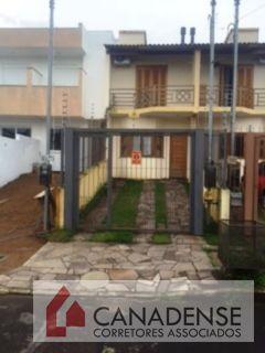 Caminhos do Sol - Casa 2 Dorm, Guarujá, Porto Alegre (8798)