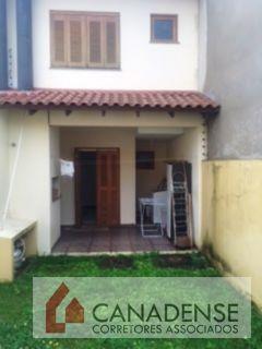 Caminhos do Sol - Casa 2 Dorm, Guarujá, Porto Alegre (8798) - Foto 27