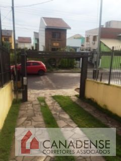 Caminhos do Sol - Casa 2 Dorm, Guarujá, Porto Alegre (8798) - Foto 3