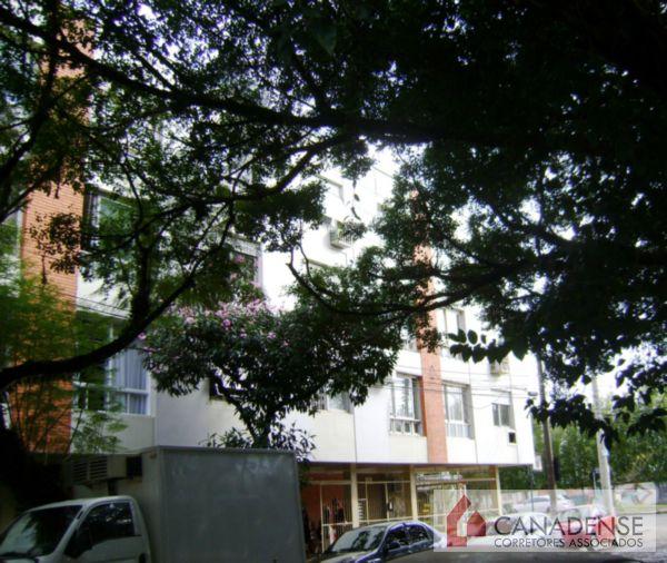Apto 2 Dorm, Cristal, Porto Alegre (8814)