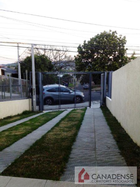 Casa 3 Dorm, Espírito Santo, Porto Alegre (8815) - Foto 11