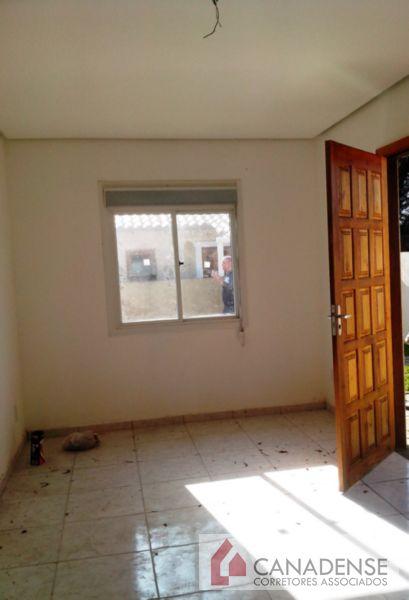 Morada das Espatodeas II - Casa 2 Dorm, Ponta Grossa, Porto Alegre - Foto 12