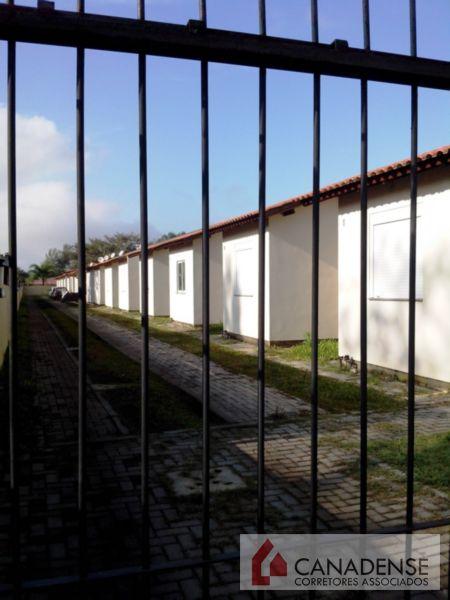 Morada das Espatodeas II - Casa 2 Dorm, Ponta Grossa, Porto Alegre - Foto 3