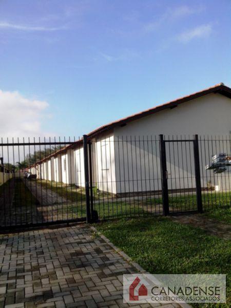 Morada das Espatodeas II - Casa 2 Dorm, Ponta Grossa, Porto Alegre - Foto 5
