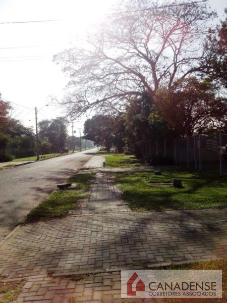 Morada das Espatodeas II - Casa 2 Dorm, Ponta Grossa, Porto Alegre - Foto 7