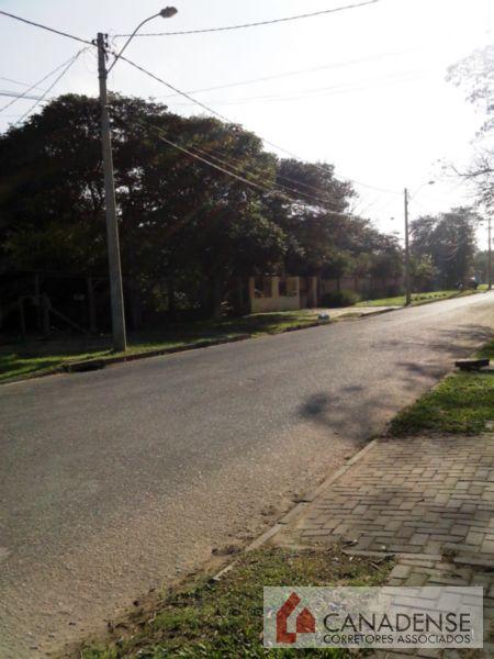 Morada das Espatodeas II - Casa 2 Dorm, Ponta Grossa, Porto Alegre - Foto 9