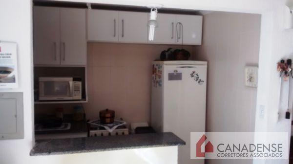 Casa 2 Dorm, Hípica, Porto Alegre (8818) - Foto 11